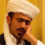 محسن کریمی  برای انتشار آلبوم گروه سرو خراسان حامی مالی نداریم