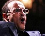نصیر حیدریان تنها کسی که میتواند موسیقی ایران را نجات دهد، علی رهبری است