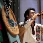 گفتگوی احسان عبدی پور نامدارترین نوازنده سرنا با نیستان