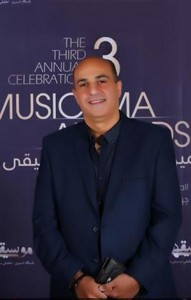 EV5A3337 191x300 دکتر محمدرضا چراغعلی موسیقی این روزها بیشتر سر و صدا شده