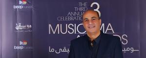 EV5A3337 0 دکتر محمدرضا چراغعلی موسیقی این روزها بیشتر سر و صدا شده