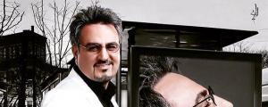 Hamidreza Khojandi Are Ya Na THUMB آلبوم آره یا نه با صدای حمیدرضا خجندی منتشر شد