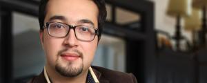 Sam Naghibi Orkideh سام نقیبی سومین قطعه اش به اسم ارکیده را منتشر کرد