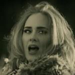 پیش بینی فروش بیش از 2 میلیون نسخه از آلبوم جدید ادل در هفته اول