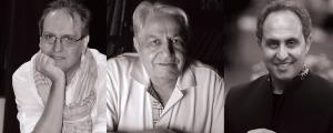 osaneh 1 آلبوم اوسنه با گویش مشهدی منتشر میشود