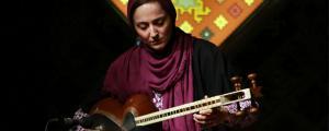 بهاره فیاضی: در اکثر گروهها شخصیت مستقلی را برای نوازنده قایل نیستند