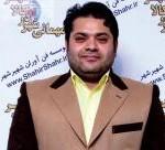 غلامرضا صنعتگر پس از عمل جراحی صدایش را از دست داد