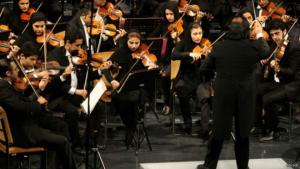 151129104700 orchestra tehran 640x360 mehr سخنگوی وزارت ارشاد: آقای وزیر از این مسأله بسیار دلخور است
