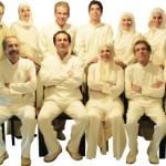 کنسرت کامکارها در حمایت بیماران ام اس