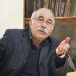 محمدعلی بهمنی حکم ریاست گرفت