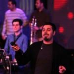 تصاویر کنسرت احسان خواجه امیری در جشنواره فجر