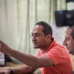 نشست خبری خندوانه با حضور رامبد جوان برگزار شد