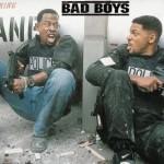 ساخت فیلم Bad Boys 3 با همکاری سونی با جو کارناهان