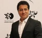 محمد سریر: علی تفرشی از خوبهای موسیقی ایرانی است