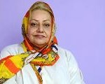 ملیحه سعیدی قانون سازی کامل و مادر سازهای ایرانی است
