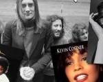از آلبوم مشهور مایکل جکسون تا بادیگاردِ ویتنی هیستون